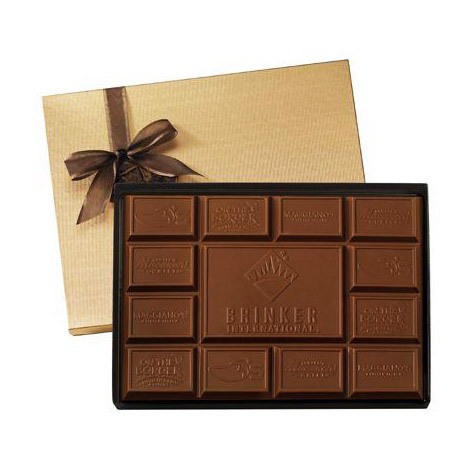 Chocolate Bar, 2lb.