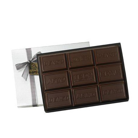 Chocolate Bar, 1lb.