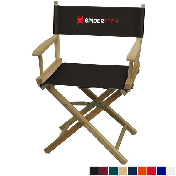 Director's Chair, Table Height