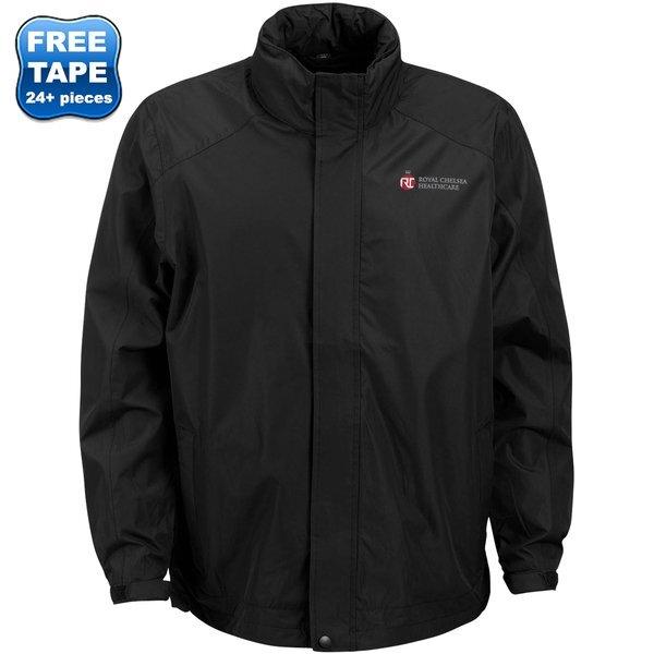 Stormer Polyester Waterproof Men's Jacket