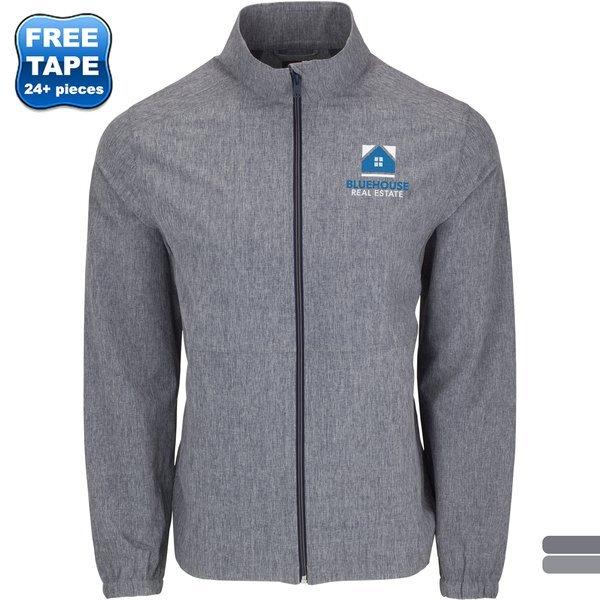 Greg Norman® Windbreaker Stretch Men's Jacket