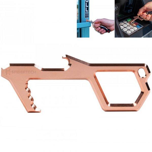 SafeTouch® Copper Hygiene Multi-Tool