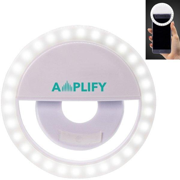 Selfie Smart Phone Ring Light