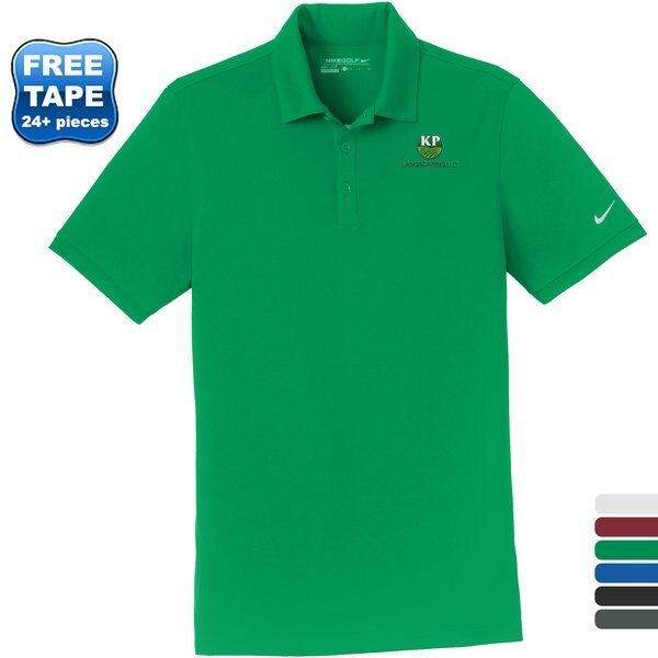 NIKE® Dri-FIT Players Modern Fit Men's Polo