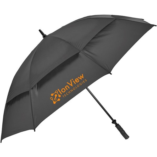 """Challenger 68 PGA Size Manual Open Golf Umbrella, 68"""" Arc"""