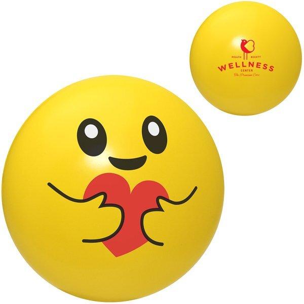 Emoji Hugging Stress Reliever
