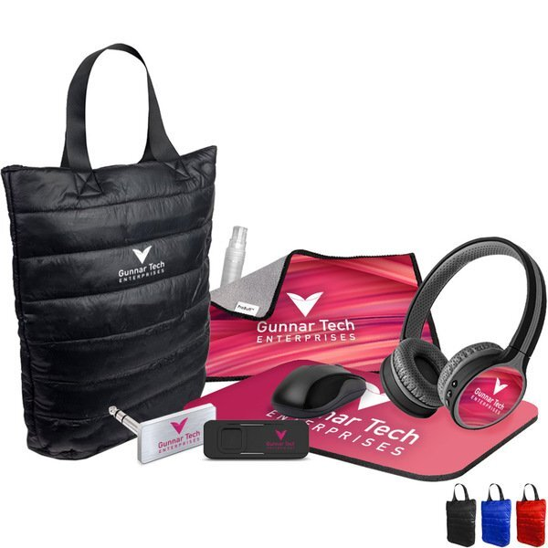 Premium Work From Home Kit