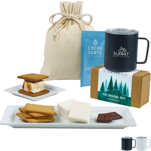 MiiR® Camp and S'mores Gift Set