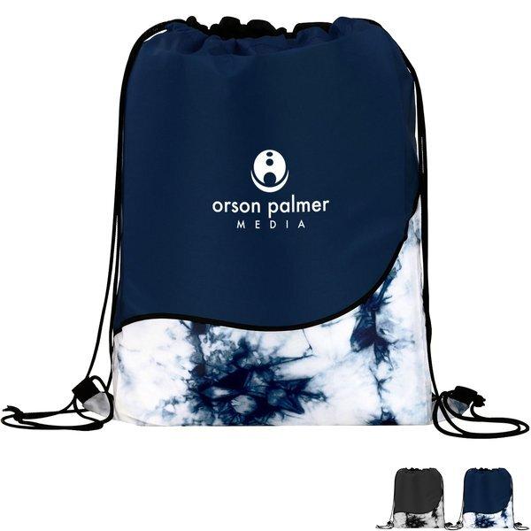 Tie Dye Polyester Sport Pack