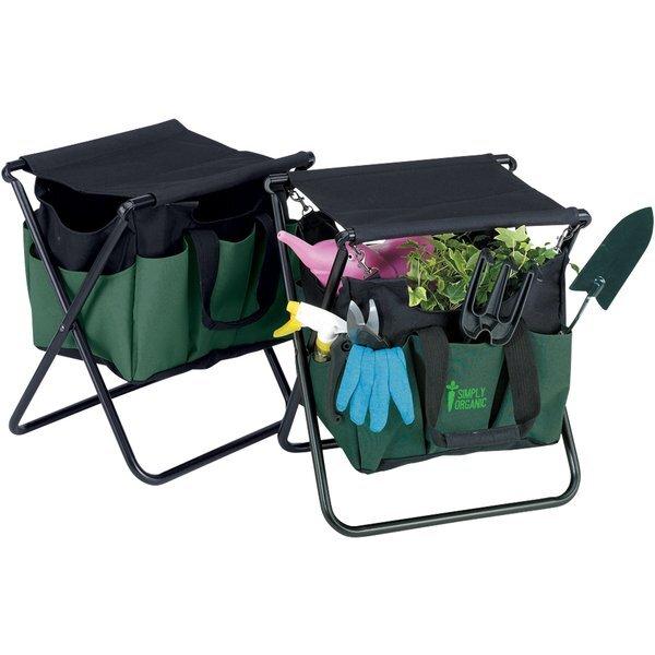Gardening Companion Chair