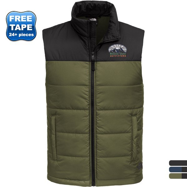 The North Face® Everyday Insulated Men's Vest