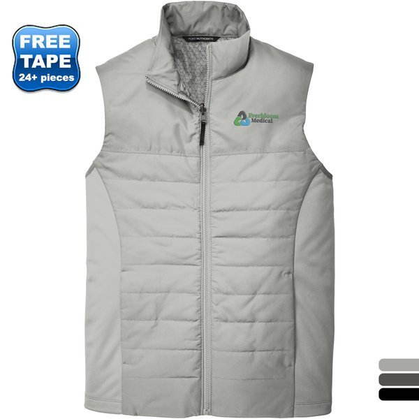 Port Authority® Collective Insulated Men's Vest