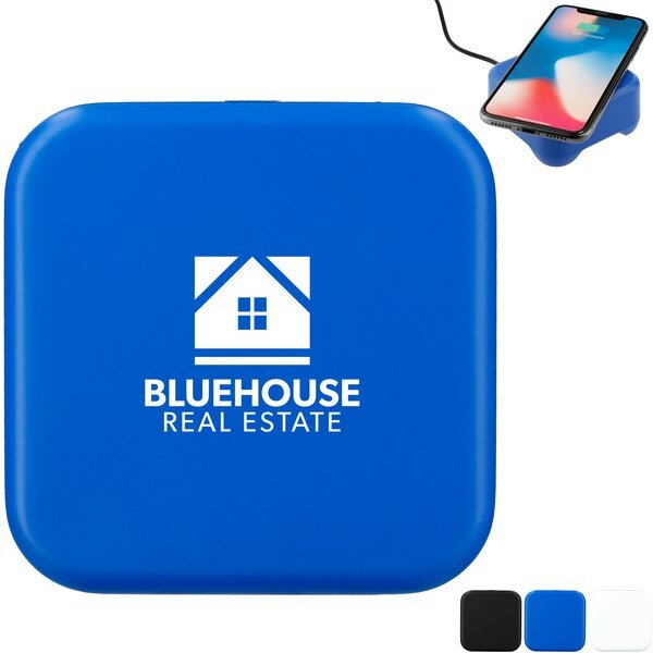 Boost Bluetooth Speaker and Charging Pad