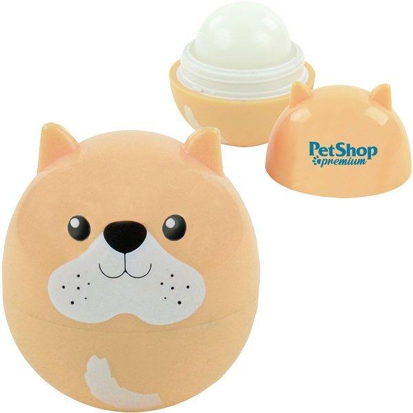 Animal Lip Balm - Dog