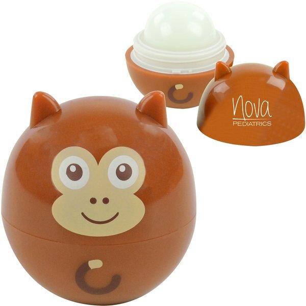 Animal Lip Balm - Monkey