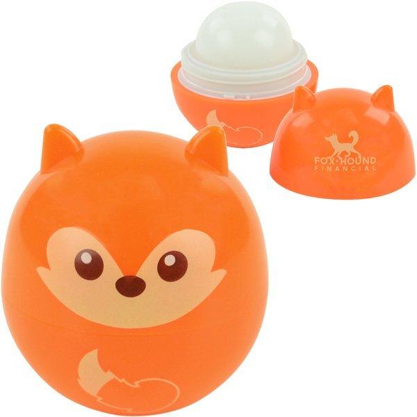 Animal Lip Balm - Fox