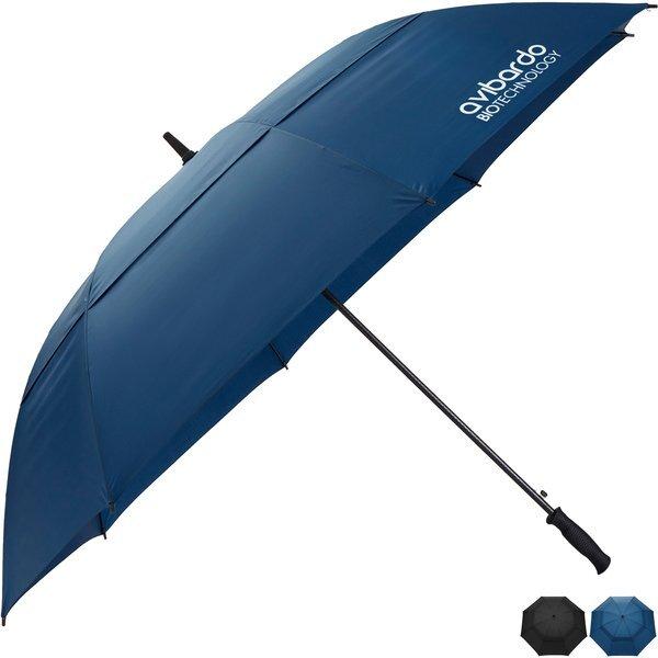 "StrombergBrand® Auto Open Epic Golf Umbrella, 68"" Arc"