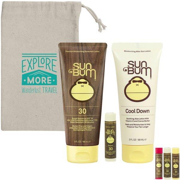 Sun Bum® Beach Bum Kit