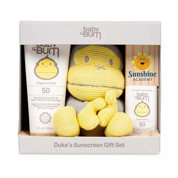 Sun Bum® Baby Bum® Duke's Sunscreen Gift Set