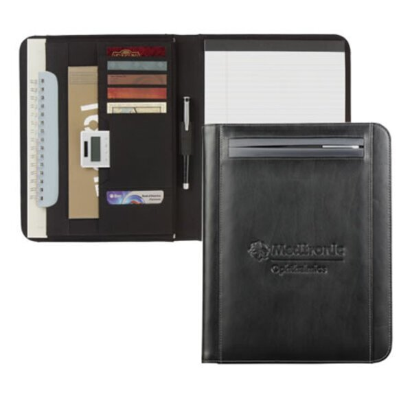 Metropolitan Premium Leather Writing Pad
