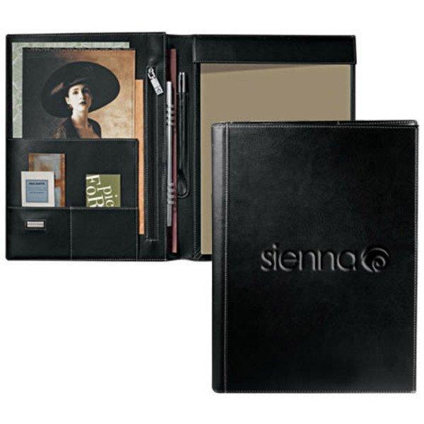 Alicia Klein® Deluxe Padfolio