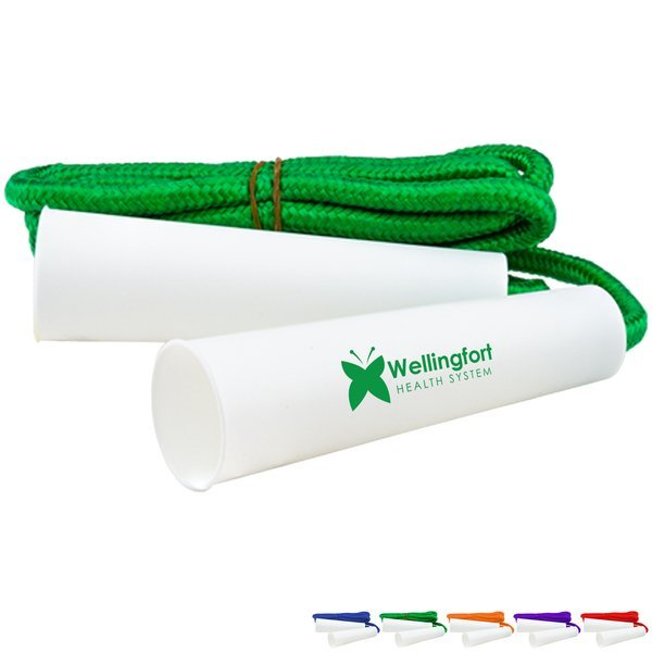 Jump Rope, Solid Colors