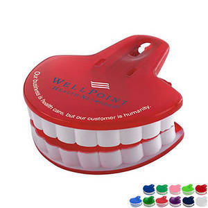 f719cf9865 Custom chip clips & snack bag clips - custom printed, low prices