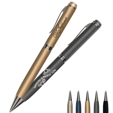 Premier Twist Metal Gift Pen