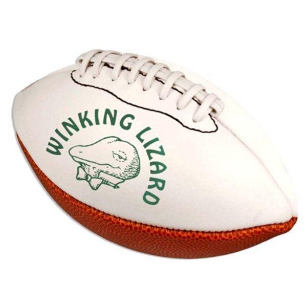 "Mini Signature Football, 8"""