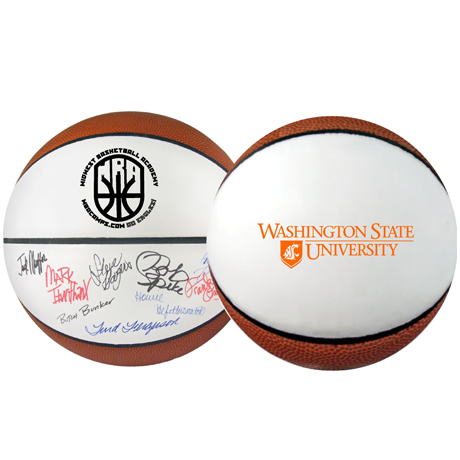 Mini Signature Basketball, 5""