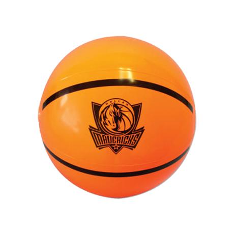 """Sport Beach Ball - Basketball, 9"""""""
