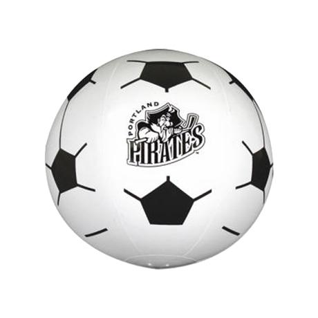 """Sport Beach Ball - Soccer Ball, 9"""""""