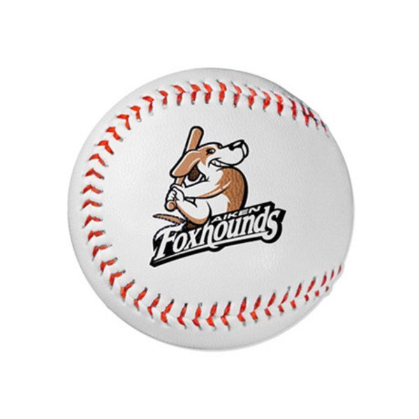 "Mini Synthetic Leather Baseball, 2-5/8"""