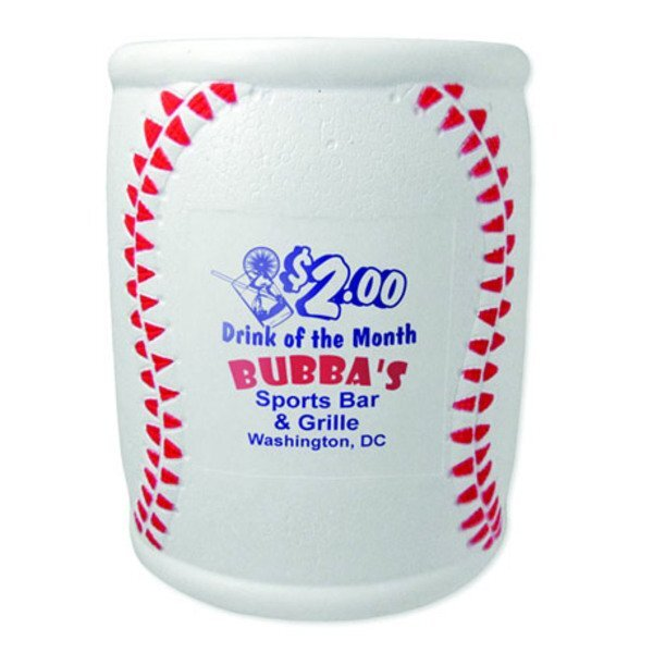 Sport Beverage Cooler - Baseball