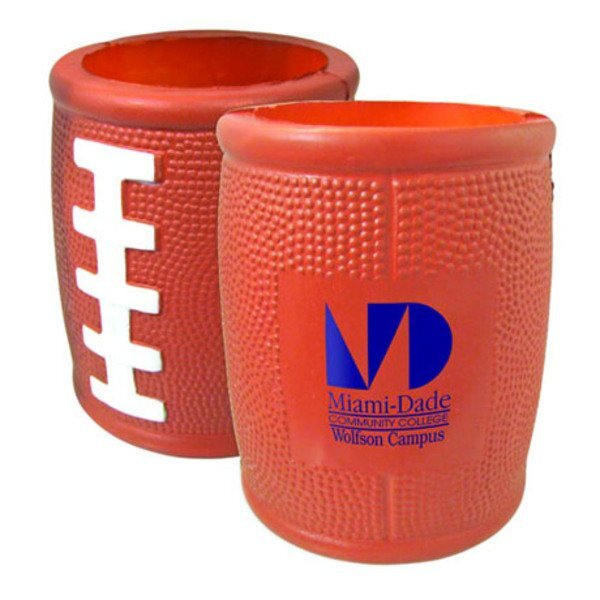 Sport Beverage Cooler - Football