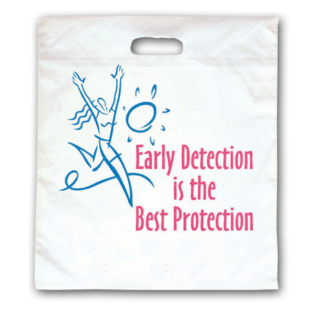 Stock Take Home Bag - Early Detection - Closeout, On Sale!