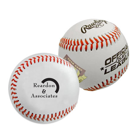 Rawlings® Official Baseball, 2-5/8""