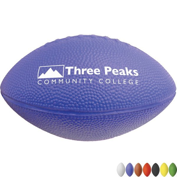 Large Foam Football, 10""