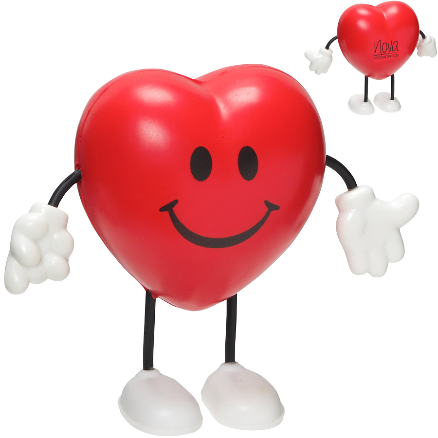Heart Guy Stress Reliever