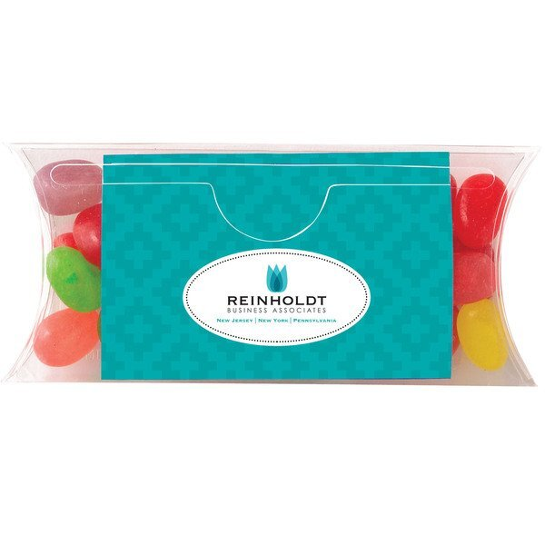 Jelly Beans Business Card Candy Case