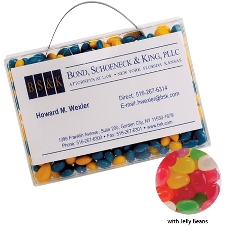 Jelly Beans Candy Briefcase
