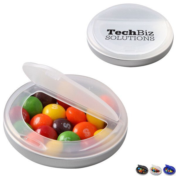 Skittles® Snap Top Candy Case
