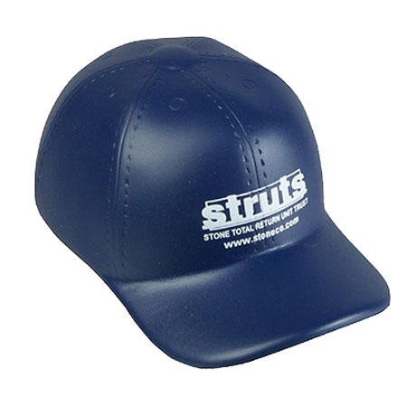 Baseball Hat Stress Reliever