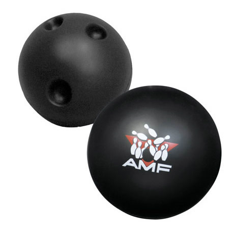 Bowling Ball Stress Reliever