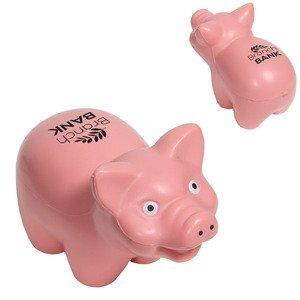Pig Stress Reliever
