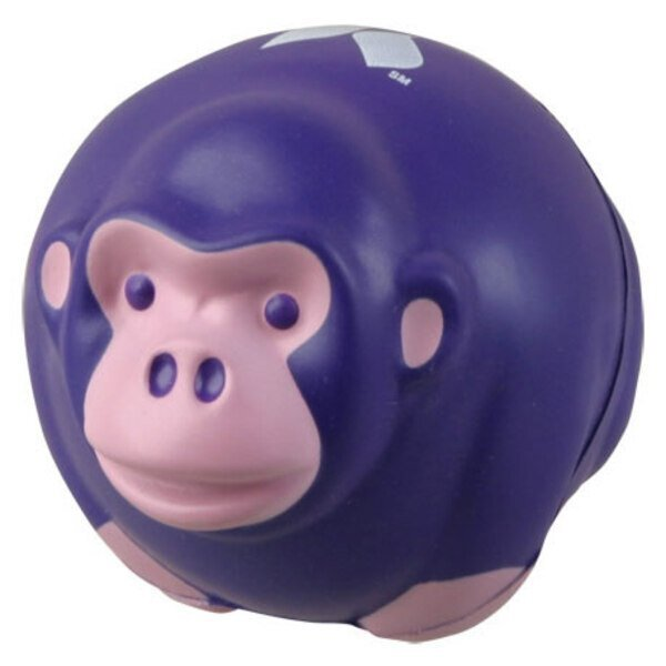 Monkey Ball Stress Reliever