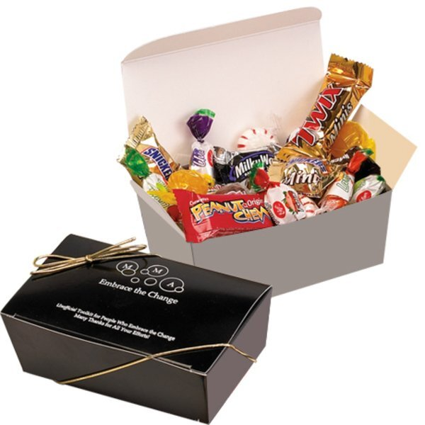 Treasure Chest of Snax, Mix 6