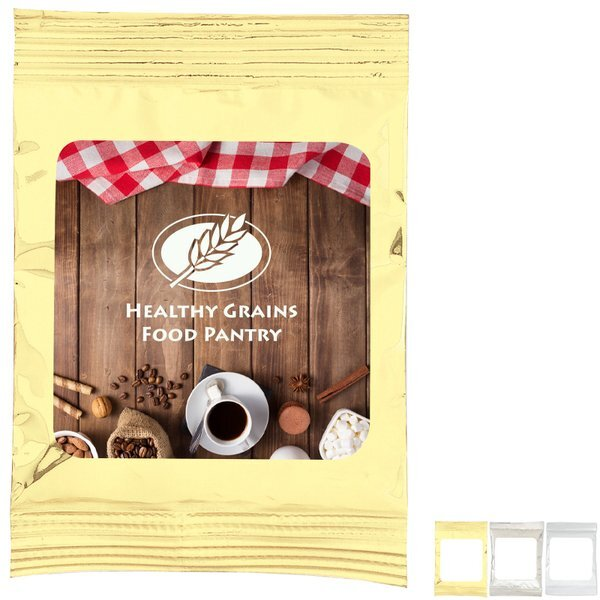 Gourmet Coffee Pot Size Pouch