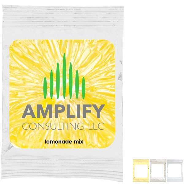 Lemonade Mix Packet, Single Serving
