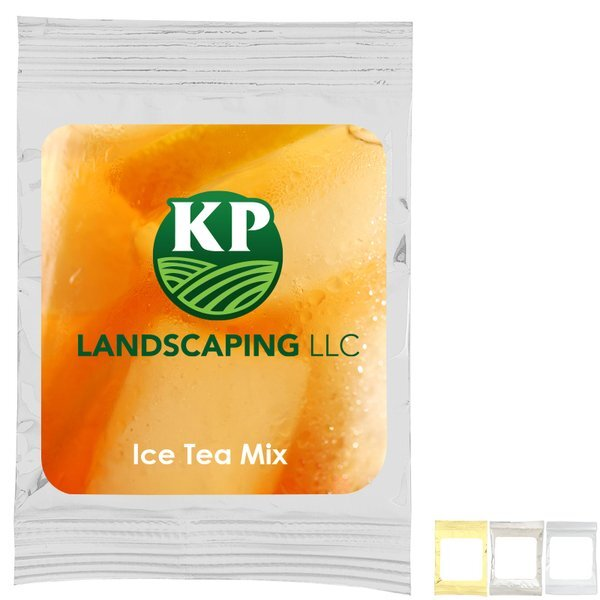 Iced Tea Mix, Pitcher Size